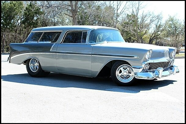 96 Best Images About Chevy Nomad On Pinterest Cars
