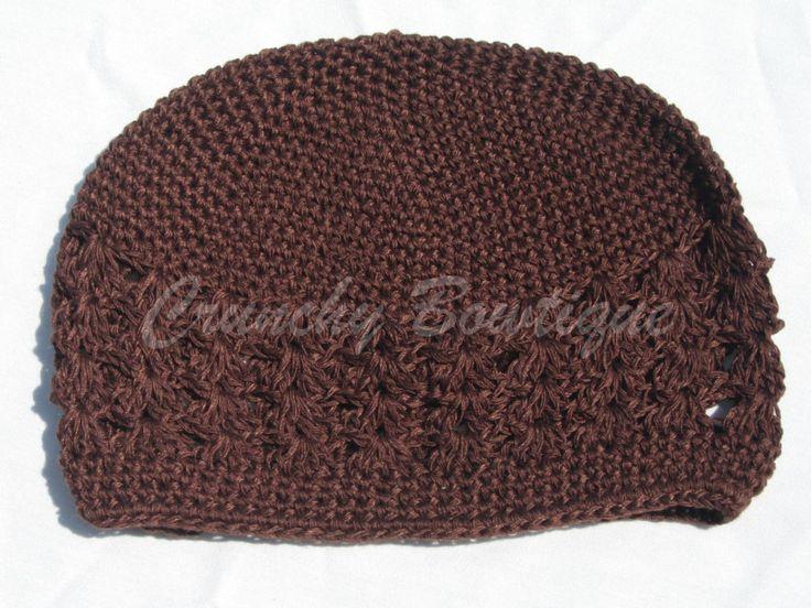 Outstanding Kufi Hat Crochet Pattern Elaboration Sewing Pattern