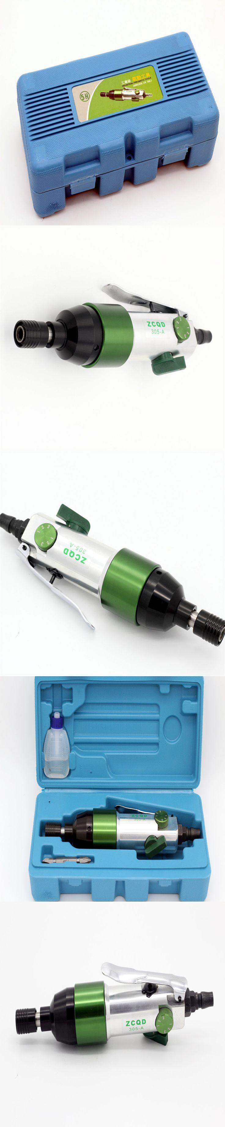 Pneumatic Air Screwdriver 5H air tool pneumatic tools Strong type power tool free shipping