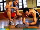 Insanity workouts!!! Stream free!