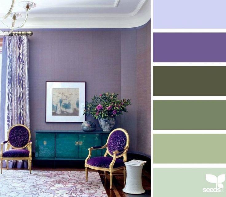 Die besten 25+ Pantone grün Ideen auf Pinterest Pantone blau - gemutlichkeit interieur farben einsetzen