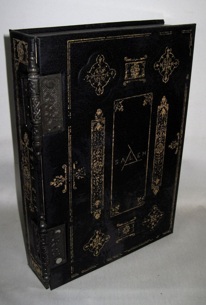 110 best salem images on pinterest tv series witches and salem tv salem tv show press kit complete antique style spell book wdvd key drive more solutioingenieria Gallery