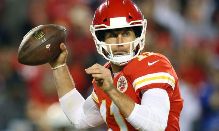 Are Redskins a better team with Alex Smith at QB?