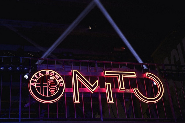 MiTo & Vertical Stage - Paris 2013 by Alfa Romeo MiTo Official Channel, via Flickr #AlfaMiToVertical #Vertical Stage #Paris