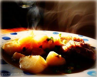 Thermomix gravy