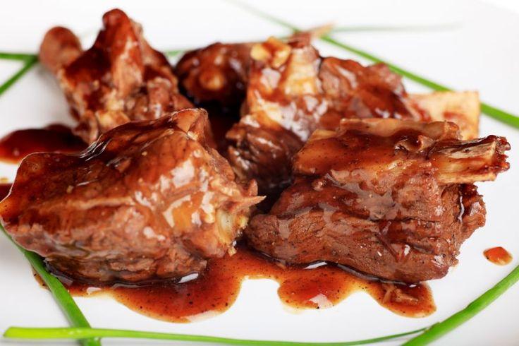 Cele mai bune sosuri pentru carne - foodstory.stirileprotv.ro