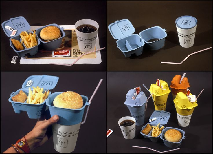Fast Food Packaging (05)