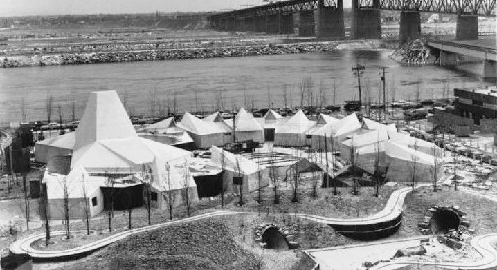 Expo 67_Youth Pavilion