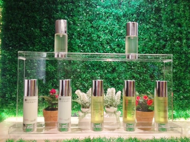Naturally & Pure Skincare products @  Olivia Natural Beauty