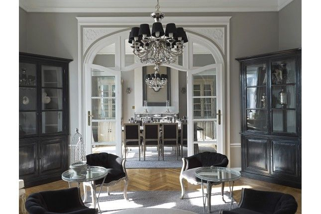 16 best dining room salle manger images on pinterest for Salle a manger style baroque