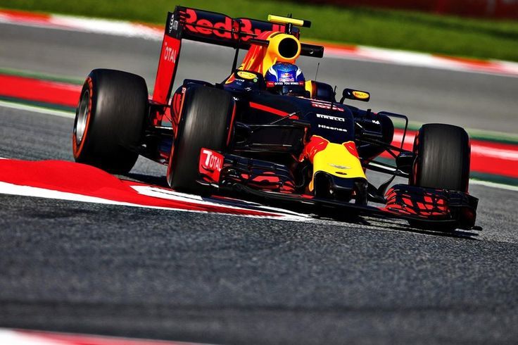 In Profile: Max Verstappen | Red Bull Racing Formula One Team