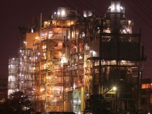 Koch Industries Fights Chemical Plant Safety Measures | Mother Jones