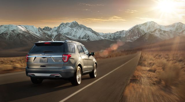 2018 Ford Explorer is one of the crossovers that will represent the existence of Ford. This full-size crossover is mentioned by many reliable sources to come with significant modifications.