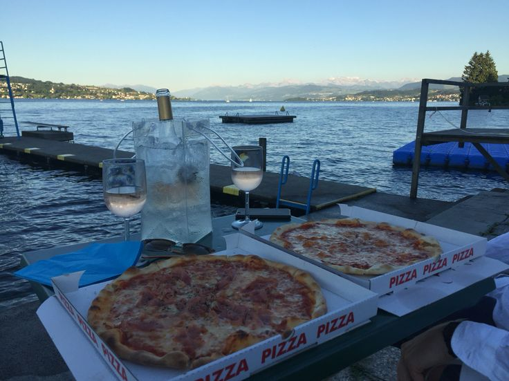 Finally Summer in Switzerland .