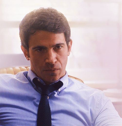 Chris Messina - totes crushing on him from Mindy Project