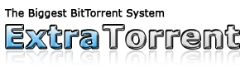 ExtraTorrents Main Domain Name Shut Down By Registrar  With millions of daily visitors ExtraTorrent is the second largest torrent site trailing only behind The Pirate Bay.  The sites popularity puts it in the crosshairs of various entertainment industry groups who put pressure on hosting companies and domain name services to take action.  As a result ExtraTorrent has now lost control over it primary domain ExtraTorrent.cc. Since this morning the sites domain has become unreachable around the…