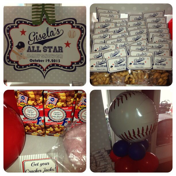 all star baby shower party ideas pinterest