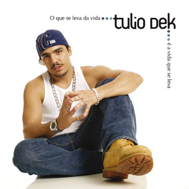 """Tudo Passa"" by Túlio Dek Di Ferrero added to Discover Weekly playlist on Spotify"