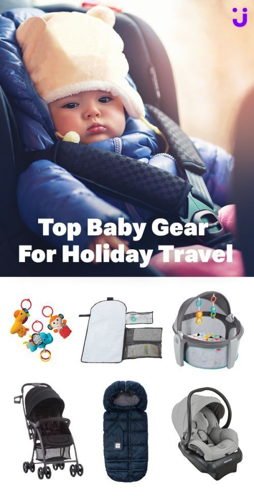 Looking for the best baby gear to travel to Grandma's this holiday season? Let Jet.com be your one-stop shop! Save on car seats, strollers, bouncers, baby monitors, walkers, and more! https://presentbaby.com