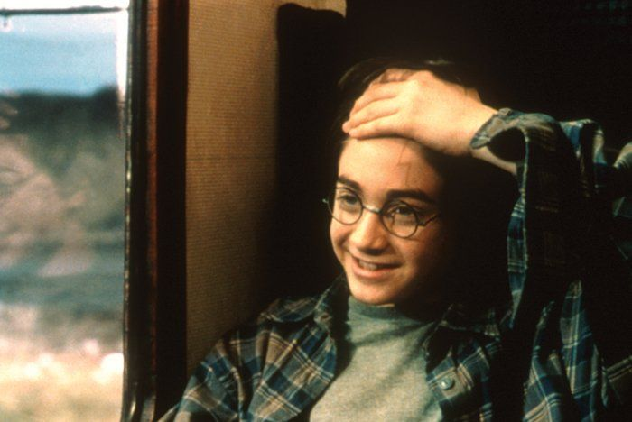 К концу съемок всех серий «Гарри Поттера» знаменитый шрам в виде молнии накладывался гримерами 5800 раз. При этом Дэниелу Рэдклиффу, сыгравшему Гарри, его наложили 2 000 раз, все остальные 3800 – достались дублерам и каскадерам. Другие экспонаты Коллекции интересно