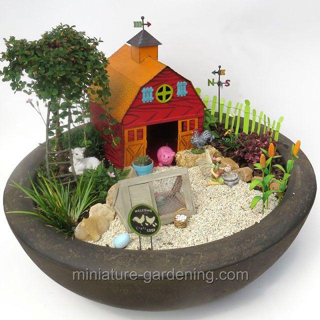 Busy Fairy Farm: #fairyhouses