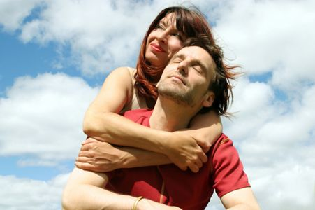 happy couples in love | BOYT: How does your book differ from other books written on the topic ...