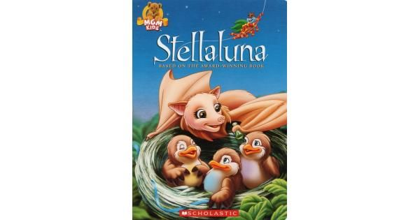 Is Stellaluna OK for your child? Read Common Sense Media's movie review to help you make informed decisions.
