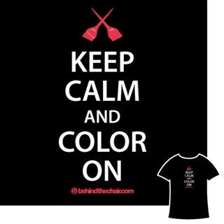 Hey, I found this really awesome Etsy listing at https://www.etsy.com/listing/166524423/keep-calm-and-color-on-womens-cap-t