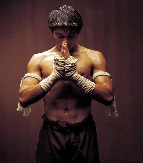 muay tai | Muay Thai | MONSTER MMA -