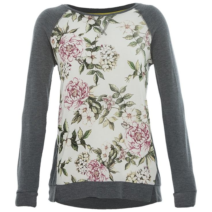 Poetry Ivanka Pullover