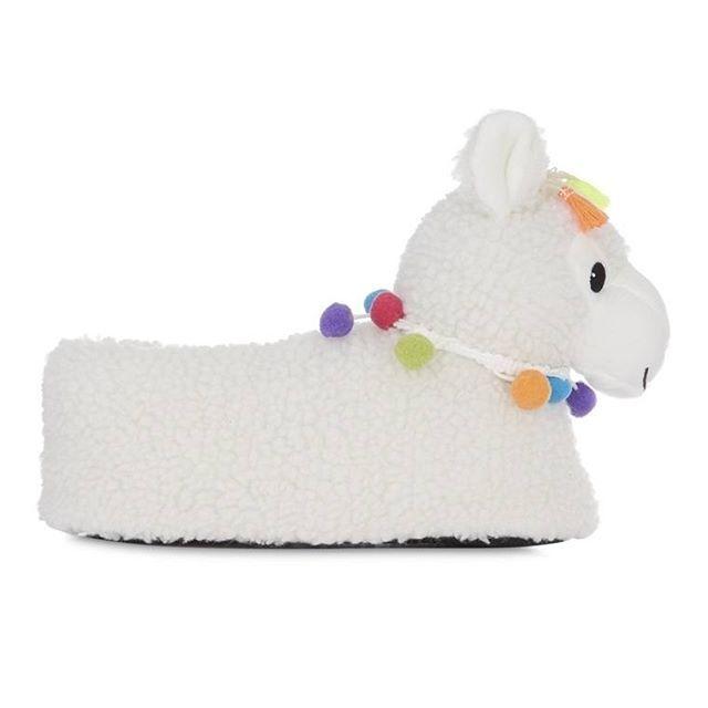 Pantuflas de Llama con detalle de Pom Pom  Categoría:#pantuflas #primark_mujer #zapatos_mujer en #PRIMARK #PRIMANIA #primarkespaña  Más detalles en: http://ift.tt/2DTLkyo