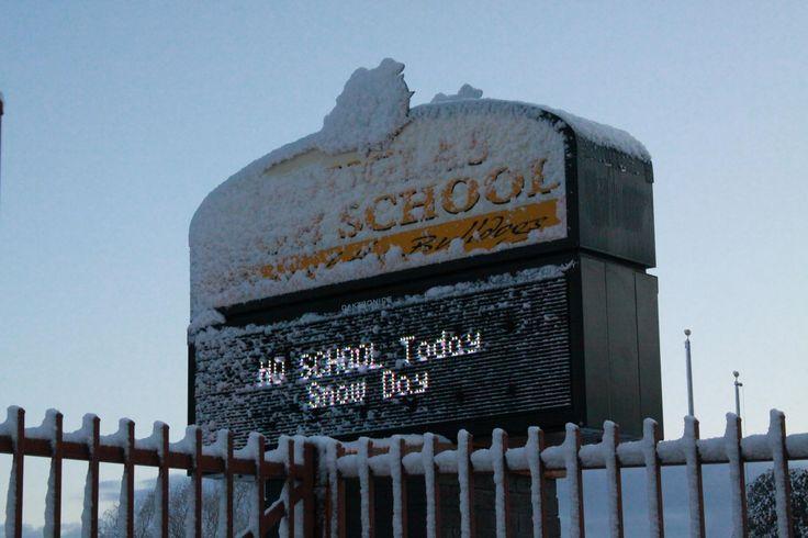 Douglas, Arizona | Douglas, Arizona : News : No school today : Douglas Dispatch, Arizona