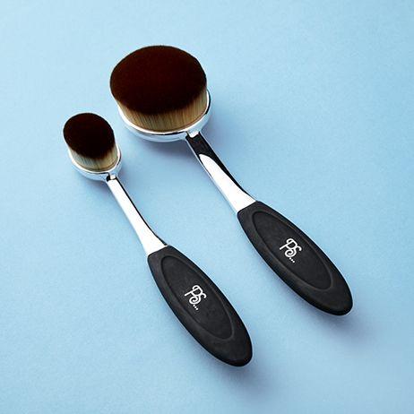 primark beauty flawless finish brushes