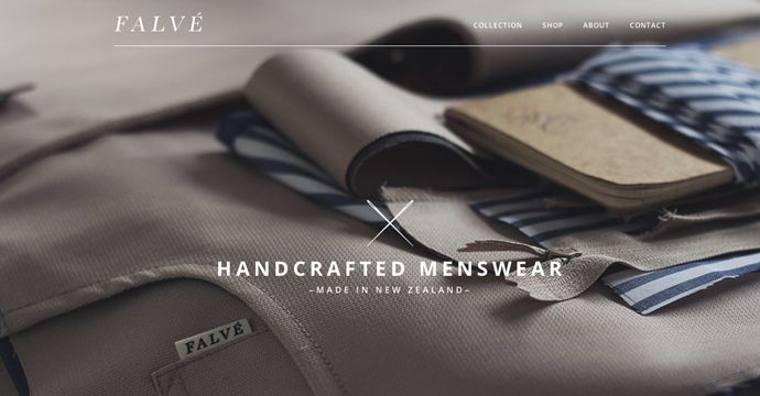 30 Bold and Clean Web Designs for Inspiration
