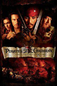 Pirates of the Caribbean: The Curse of the Black Pearl Full Movie Streaming Online in HD-720p Video Quality