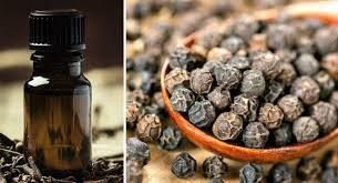 Spices have long historically been a valued trading piece – and one of the reasons why was sometimes their medicinal uses. Meet one of our favorites: Black pepper! Though less used now as a currency, black