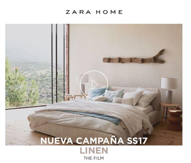 Linen - Editorials | Zara Home Home España https://www.zarahome.com/es/editorials/linen-c1020059023.html #decoración #hogar