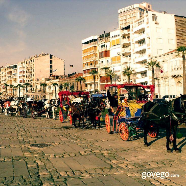 """Hafta sonunda İzmir'de """"Kordon Sefası"""" yapmak istemez miydin? :)  www.govego.com/izmir-ucak-bileti www.govego.com/izmir-otobus-bileti  sabah #morning #doğa #naturel #yeşil #green #life #lifeisgood #seyahatetmek #seyahat #yolculuk #gezi #view #manzara #gününkaresi #huzur #an  #turkey #travel #turizm #türkiye #turkey #instagram #instagood #instaphoto #bestoftheday #photo #weekend #sun"""