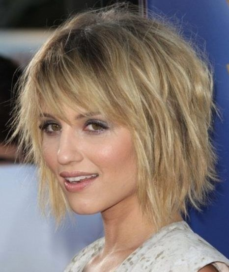 25+ Best Ideas About Short Choppy Haircuts On Pinterest