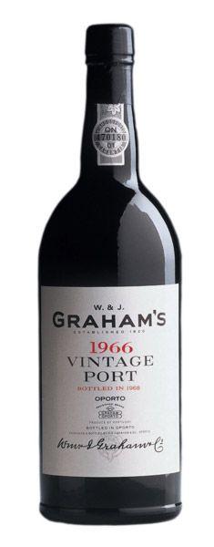 1966 Graham's Vintage Port - Google Search