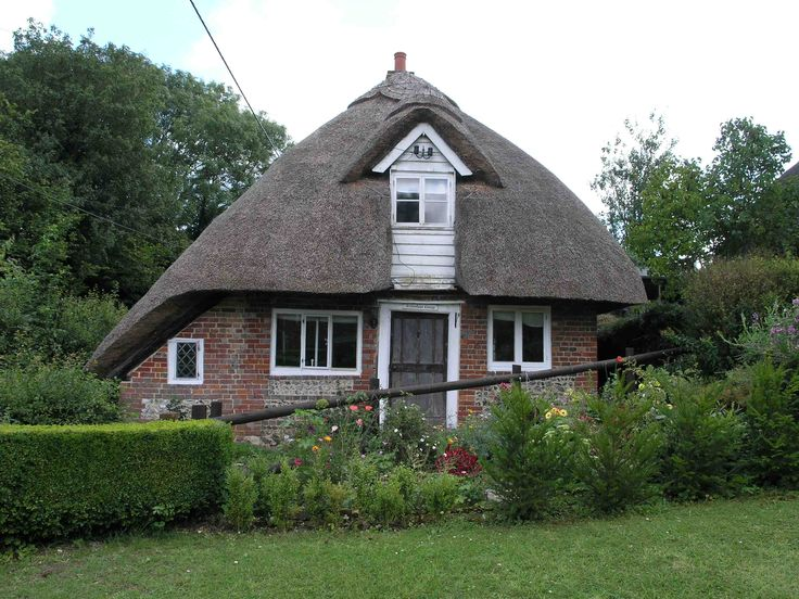 small british house - Google Search