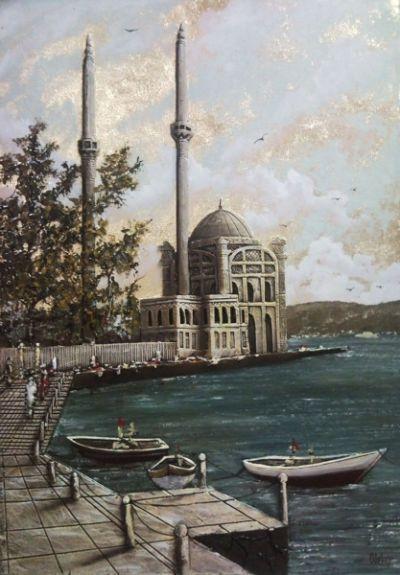 Art-Sanat-Kunst Galerie - Bahadir Yusuf Odabasi