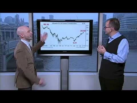 Vince Stanzione Investors Chronicle gives his stock tips on markets including ETFs, Dow Jones, Biotech and Homebuilders.