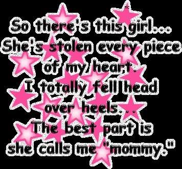 i love my daughter quotes - photo #26