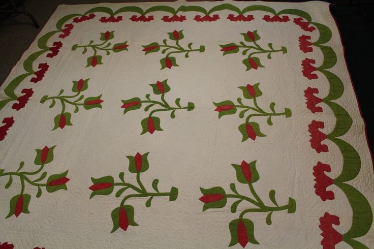 essay on quilting history