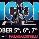 ANCONA OPEN 2012  - 5-6-7 ottobre 2012