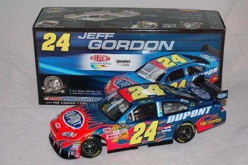 Jeff Gordon #24 Dupont 2008 Impala SS Action Racing 1/24 Scale Diecast. #Jeff #Gordon #Dupont #Impala #Action #Racing #Scale #Diecast