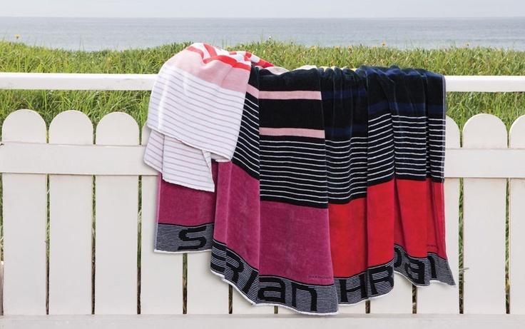 babuda beach towel