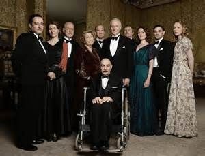 david suchet hercule poirot the Last Curtain - Yahoo Image Search Results