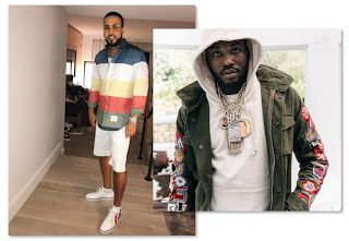 Meek Mill - French Montana Fight?  Did French Montana get into a fight with Meek Mill's crew at the Powerhouse concert in Philadelphia? Rumors suggests that Meek's affiliate Omelly punched French in his face. Shaheem Reid reports that French was scheduled to perform but he didn't because he was involved in a physical altercation backstage.  French Montana calls Meek Mill's beef with Drake fake  French and Meek were once friends. In 2012 French signed a joint-venture with Bad Boy Records and…